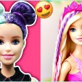 Barbie-hair-transformation-Barbie-hairstylesHow-to-make-hairstyles-for-dolls-10