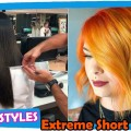 Beautiful-Extreme-Short-Haircut-3-Extreme-Hair-Makeover-Hairstyles-2018