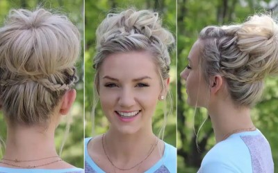 Beautiful-Hairstyles-for-small-and-large-hair-Easy-Wedding-and-party-Hairstyles