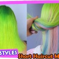 Beautiful-Short-Haircut-Makeover-3-Extreme-Hair-Makeover-Hairstyles-2018