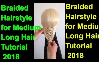 Braided-Hairstyle-for-Medium-Long-Hair-Tutorial-by-Amal-Hermuz-1