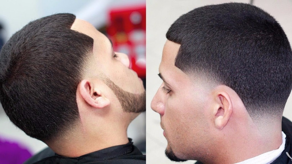 Cool Taper Fade Haircuts For Men 2018 Haircut By American