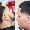 Cool-Taper-Fade-Haircuts-for-men-2018-Haircut-By-American-Classical-Barber-YouTube