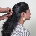 DIY-Hairstyle-Compilation-2018-How-to-do-simple-Hairstyle-for-long-Hair-2018