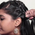 Different-Braided-Hairstyles-for-Short-Hair-New-Simple-Hairstyles-videos-2018-braidhairstyles2018