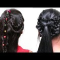 Easy-Beautiful-Hair-Transformations-Hairstyles-Tutorials-Best-Hairstyles-for-Girls-2018.
