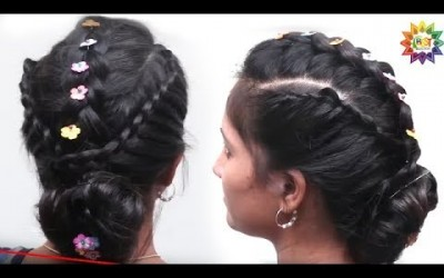 Easy-Cute-Girl-Hairstyles-for-collage-girls-New-Hairstyle-2018-Hairstyles-HaircutsTutorials-2018
