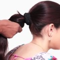 Easy-Ponytail-Hairstyle-tutorial-2018-How-to-do-Ponytail-Hairstyle-for-long-hair-2018