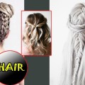 Easy-and-Beautiful-Hairstyles-for-Short-Hair-Amazing-Harstyles-compilations-2018
