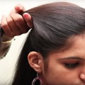 Easy-beautiful-hairstyle-for-Long-Hair-Hairstyle-video-tutorial-2018-Everyday-hairstyles