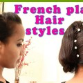 French-plait-Hairstyles-for-Beginners-Easy-Hairstyles-DIY-Step-by-Step-Tutorial-