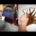 Haircut-Tutorial-Women-The-Best-Hair-Hack-Color-Transformation-Compilation-2017-1-1