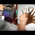 Haircut-Tutorial-Women-The-Best-Hair-Hack-Color-Transformation-Compilation-2017-1