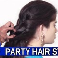 How-To-Make-Party-Hairstyle-Step-by-Step-SumanTv-Women
