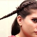 How-to-do-Easy-French-Braid-Hairstyle-Tutorial-Easy-Hairstyles-for-Long-Hair-2018-Hairstyles-1