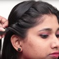 How-to-do-French-Braid-Hairstyle-tutorial-2018-Easy-Hairstyle-for-Long-Hair-2018-Part-1