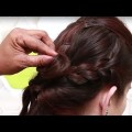 How-to-do-Long-Hair-Tutorials-2018-Easy-hairstyle-for-Long-Hair-2018-1