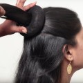 How-to-do-Long-Hair-Tutorials-2018-Easy-hairstyle-for-Long-Hair-2018