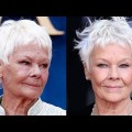 Judi-Dench-Hairstyles-for-Older-Women-Over-50