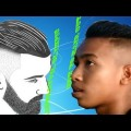 KANTRAYVIL-OLYMPIC-HOW-TO-HAIR-CUT-Sexy-Hairstyles-For-Hot-Men-sum-chhay-in-2018.
