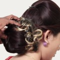Latest-Modern-Hair-Style-for-Girls-2018-How-to-do-Bridal-Bun-Hairstyles-2018