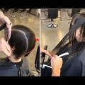 Long-Undercut-Haircut-For-Women-Long-Layer-Haircut-Tutorial