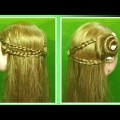 Most-Beautiful-Hairstyles-for-long-Hair-Easy-Hairstyles-for-Wedding-By-Grooming-World