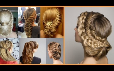 Most-stylish-and-decent-simple-french-braid-hairstyles