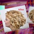 NEW-EASY-EASY-HAIRSTYLES-FOR-SHORT-HAIRCompilation-2018