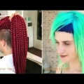NEW-Hair-Color-Transformation-Amazing-Hairstyles-Tutorial-1