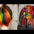 NEW-Haircut-and-Colors-Transformation-Hairstyles-Tutorials-Compilation-2017-Part-forty