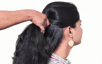 New-Hairstyle-Tutorial-2018-How-to-do-Hairstyle-for-long-hair-2018