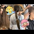 Oh-WoW-Fantastic-Cut-Off-Long-Hair-To-Short-Extreme-Long-Hair-Cutting-Transformation
