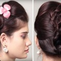 Quick-Easy-Hairstyle-for-Long-Hair-2018-How-to-do-Easy-Hairstyle-Tutorials-2018