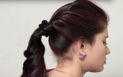 Simple-Ponytail-Hairstyles-for-Long-Hair-Fishtail-hairstyle-Step-by-Step-Tutorial-New-hairstyles
