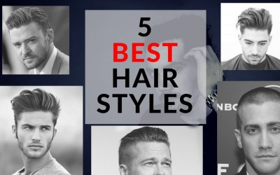 The-BEST-5-Haircuts-For-Men-for-2018
