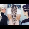12-Easy-Braids-For-Long-Hair-Tutorial-CUTE-Braid-Hairstyles