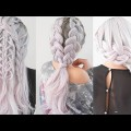 12-Hairstyles-Tutorials-Compilation-Apirl-2018-Hairstyles-Every-Girl-Should-Know-Part-4