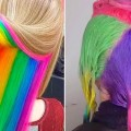 15-Beautiful-Hairstyles-for-Long-Hair-and-Amazing-Hair-Hacks-Haircut-and-Color-Transformation