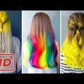 15-Easy-Hairstyles-for-Long-Hair-Amazing-Hair-Hacks-and-Color-Transformation-3