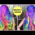 Amazing-HAIRSTYLES-TUTORIAL-2018-New-Hair-Color-Transformations-1-BEAUTY-HACKS-20