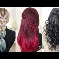 Amazing-Hairstyles-Tutorials-2018-Beautiful-Hairstyles-For-Long-Hair-Part-3