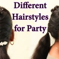 Beautiful-Hairstyle-for-WeddingpartyFunction-Hair-Style-Girl-Different-Hairstyles-for-Party-1