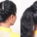 Beautiful-Hairstyle-for-medium-hair-2018-Easy-Braided-Hairstyle-for-long-hair-2018