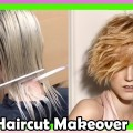 Beautiful-Short-Haircut-Makeover-5-Extreme-Hair-Makeover-Hairstyles-2018