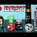 Best-Hairstyling-Product-For-Mens-In-India-Mens-Hairstyles-2018-GATSBY-vs-Setwet-vs-Brylcreem