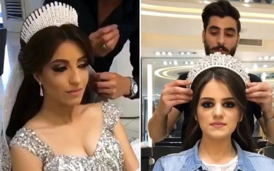 Bridal-Hairstyles-for-Long-Hair-Hairstyles-with-Crown-2018