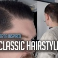 Classic-Mens-Side-Part-Hairstyle-Using-Pomade-Tutorial