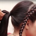 Easy-Beautiful-Bridal-Hair-style-Tutorials-2018-New-Hair-style-for-long-medium-hair-2018