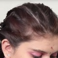 Easy-Quick-Simple-Hairstyle-For-Short-to-Long-Hair-Simple-Hairstyle-For-Girl-For-Everyday